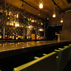 Dining Bar J&H 元住吉の写真