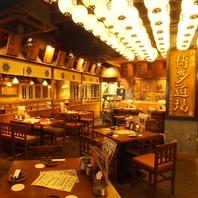 35名様以上で貸切!渋谷駅徒歩1分の居酒屋で貸切宴会!