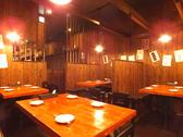 鶏屋 いちごいちえ 天下茶屋店の雰囲気3