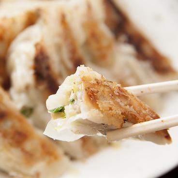 広島餃子バル 餃子家龍 大手町店のおすすめ料理1