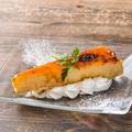 料理メニュー写真バンバンの自家製カタラーナ