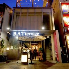 BAT CAFE&BARの外観1