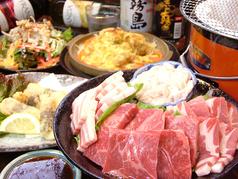 ○八ホルモン居酒屋 県庁前店のおすすめ料理1