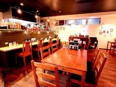 Dining ピカンテ Picante 都町店の写真