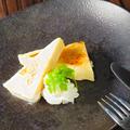 料理メニュー写真自家製カタラーナ