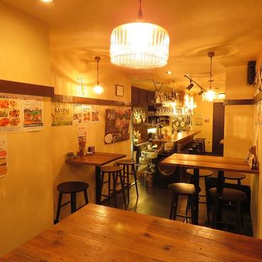 日本酒トワイン岡野の雰囲気1