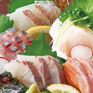 JAPANESE DINING 和民 上尾モンシェリー店のおすすめ料理1