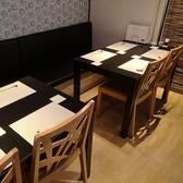 HOKKAIDO Village 海鮮 地酒 北前鮨の雰囲気2