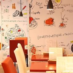 肉ラボ ルミネ横浜店の雰囲気1