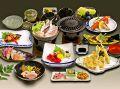 レストラン おりひめのおすすめ料理1