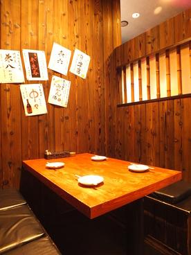 鶏屋 いちごいちえ 天下茶屋店の雰囲気1