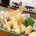 料理メニュー写真天ぷら大盛り