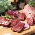 料理メニュー写真肉肉肉!金肉名物★肉の5種盛り