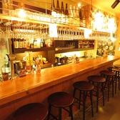 日本酒トワイン岡野の雰囲気2