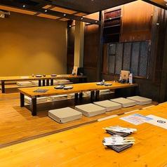 個室くずし肉割烹 轟 TODOROKI 刈谷店の特集写真