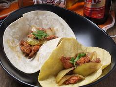 EL ARBOLITOのおすすめ料理2
