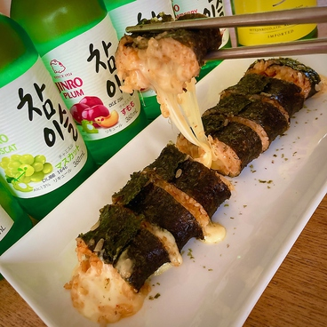 隠れ家コリアンダイニング SASSYU サッシュ 札幌のおすすめ料理1