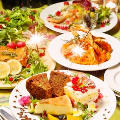 SUZU CAFE jingumaeの特集写真