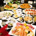 貸切PartySpace 歌舞伎 Ka Bu Ki 新宿のおすすめ料理1