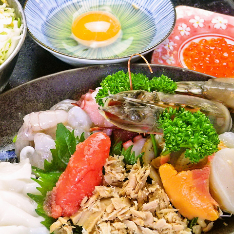 Okonomiyakisemmonten Naniwa image