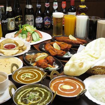 インド料理 タージ・マハル 茂原のおすすめ料理1