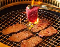 福岡では有数の【短角牛・熟成あか牛】を堪能できるお店