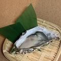料理メニュー写真焼き牡蠣