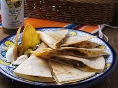 EL ARBOLITOのおすすめ料理3