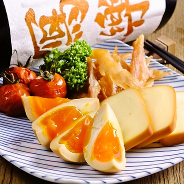 川越 蔵ふとのおすすめ料理1