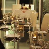 着席30席、立食パーティは40名様まで可能です。
