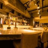 チャス CHASU Spanish&Italian Barの雰囲気3