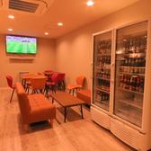 Sports Bar LOKAHI スポーツバーロカヒの雰囲気2