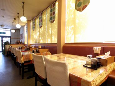 太郎 中華・韓国料理の雰囲気1