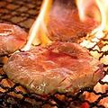 料理メニュー写真仙台牛たん炭火焼(1.5人前)