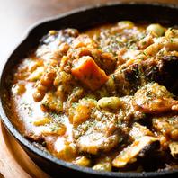 ◆本物のポルトガルの家庭料理◆