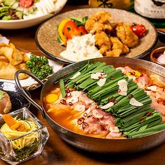 もつ鍋 鳥吉 神田店のおすすめ料理1