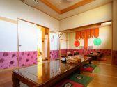 太郎 中華・韓国料理の雰囲気2