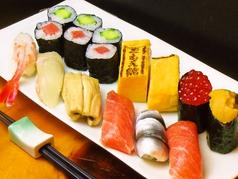 ともえ鮨 南林間のおすすめ料理1