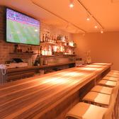 Sports Bar LOKAHI スポーツバーロカヒの雰囲気3