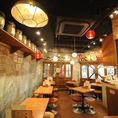 梅田でリーズナブルに昼飲みもできちゃいます!