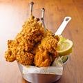 料理メニュー写真【名物!】フジヤマチューリップ ~国産鶏の特製チューリップ~