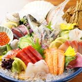 個室和食 日本酒 NORESORE なんば店のおすすめ料理3