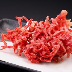 紅生姜/椎茸/茗荷
