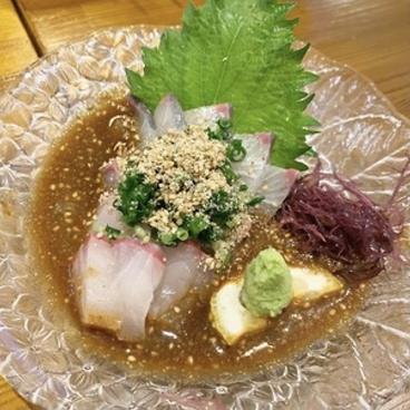 海鮮居酒屋 魚 キッチン つむぎ 福工大前駅店のおすすめ料理1