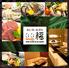 創作和食×ビストロカフェ なな福のロゴ