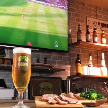 Sports Bar LOKAHI スポーツバーロカヒのおすすめ料理1