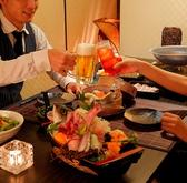 全室個室 和食とお酒 吟楽 GINRAKU 上本町店のおすすめ料理2
