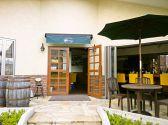 カフェ バディーズ 山梨のグルメ
