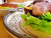 レストラン アクア 山梨のグルメ