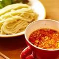 料理メニュー写真【曜日限定】辛つけ麺